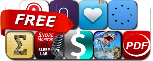 iPhone & iPad Apps Gone Free - May 31, 2015