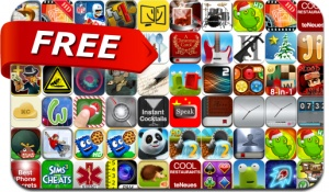 iPhone and iPad Apps Gone Free - December 15