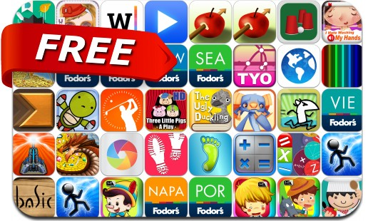 iPhone & iPad Apps Gone Free - May 31, 2014