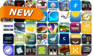 Newly Released iPhone & iPad Apps - February 26