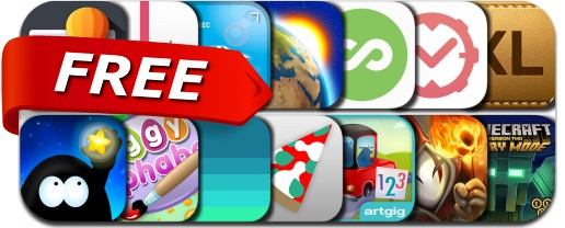 iPhone & iPad Apps Gone Free - December 21, 2017