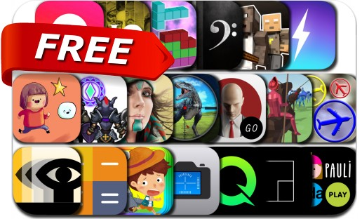 iPhone & iPad Apps Gone Free - April 17, 2020