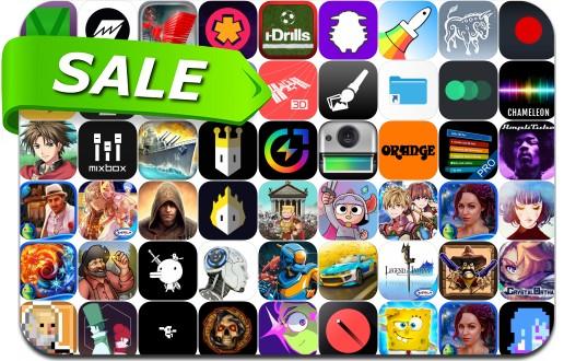 iPhone & iPad App Price Drops - September 2, 2021