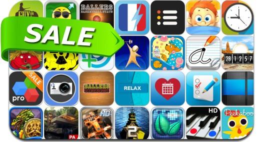 iPhone & iPad App Price Drops - November 11, 2014