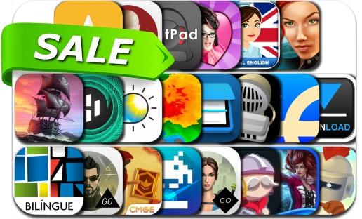iPhone & iPad App Price Drops - February 7, 2018