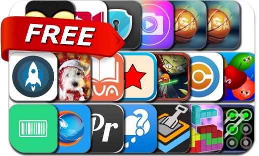 iPhone & iPad Apps Gone Free - February 7, 2015