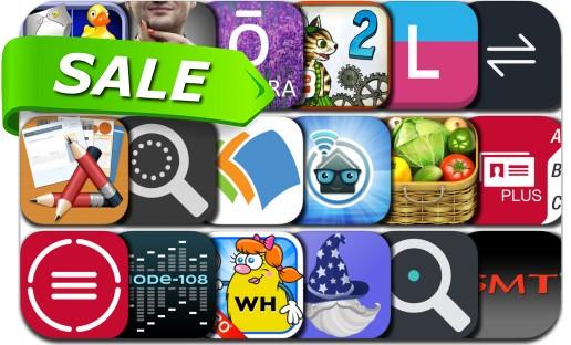iPhone & iPad App Price Drops - March 28, 2016