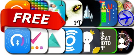 iPhone & iPad Apps Gone Free - June 22, 2019