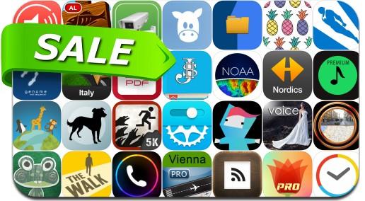 iPhone & iPad App Price Drops - May 31, 2016