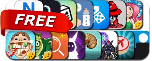 iPhone & iPad Apps Gone Free - February 5, 2021
