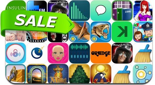 iPhone & iPad App Price Drops - April 20, 2016