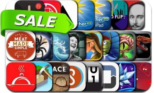 iPhone & iPad App Price Drops - November 5, 2015
