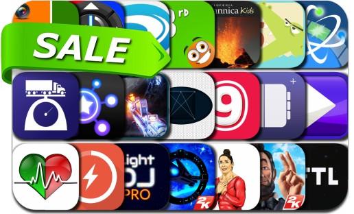 iPhone & iPad App Price Drops - February 17, 2017