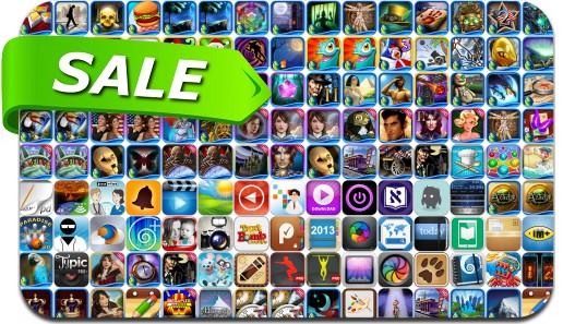 iPhone & iPad App Price Drops - May 8