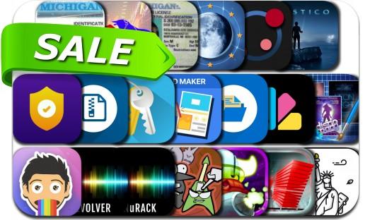 iPhone & iPad App Price Drops - October 20, 2021
