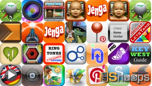 iPhone and iPad Apps Gone Free - March 5 Roundup