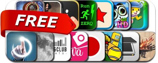 iPhone & iPad Apps Gone Free - February 2, 2015