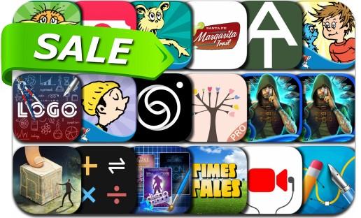 iPhone & iPad App Price Drops - February 23, 2019