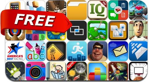 iPhone & iPad Apps Gone Free - February 7, 2014