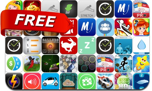 iPhone & iPad Apps Gone Free - December 2, 2014
