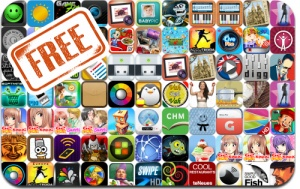 iPhone and iPad Apps Gone Free - July 14