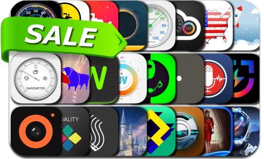 iPhone & iPad App Price Drops - July 14, 2021