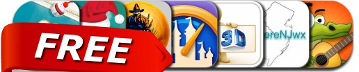 iPhone & iPad Apps Gone Free - December 26