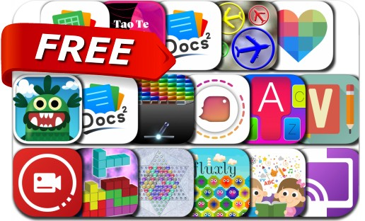 iPhone & iPad Apps Gone Free - March 4, 2019