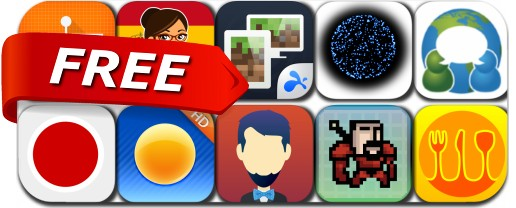 iPhone & iPad Apps Gone Free - July 6, 2015