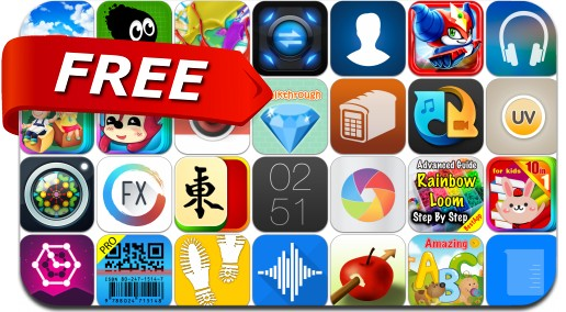iPhone & iPad Apps Gone Free - August 15, 2014