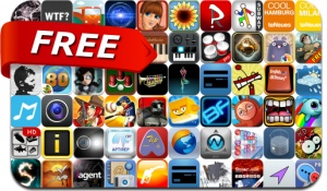 iPhone and iPad Apps Gone Free - November 24