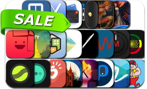iPhone & iPad App Price Drops - November 2, 2018