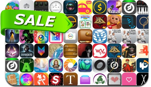 iPhone & iPad App Price Drops - November 23, 2016