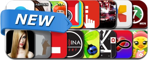 Newly Released iPhone & iPad Apps - June 25, 2014