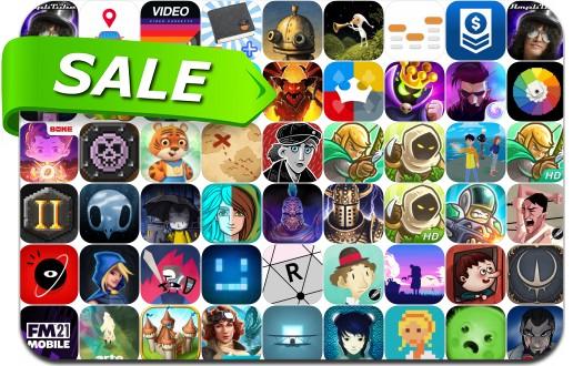 iPhone & iPad App Price Drops - February 11, 2021
