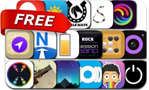 iPhone & iPad Apps Gone Free - August 8, 2020