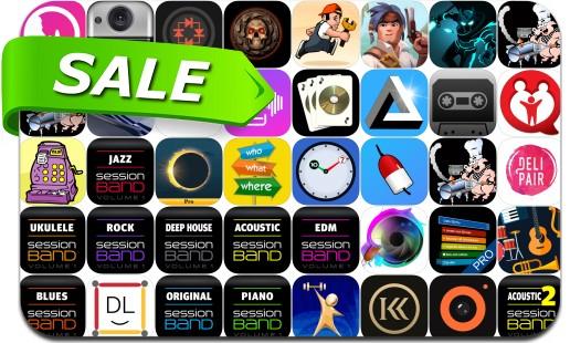 iPhone & iPad App Price Drops - August 31, 2020