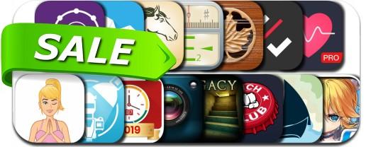 iPhone & iPad App Price Drops - February 2, 2019