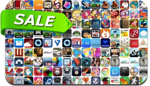 iPhone & iPad App Price Drops - December 20