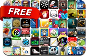 iPhone & iPad Apps Gone Free - February 9