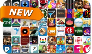 Newly Released iPhone and iPad Apps - December 15