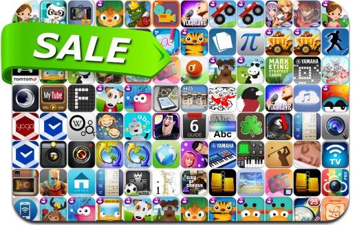 iPhone & iPad App Price Drops - September 19