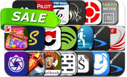 iPhone & iPad App Price Drops - June 14, 2016
