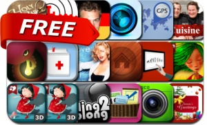 iPhone and iPad Apps Gone Free - December 23