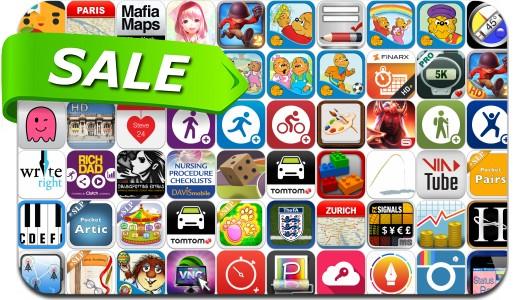 iPhone & iPad App Price Drops - April 12, 2014