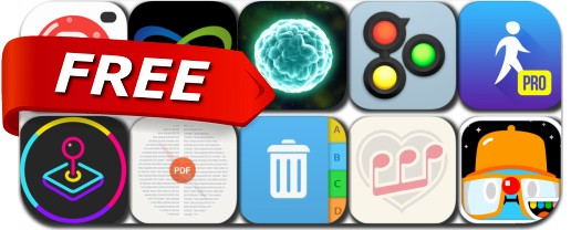 iPhone & iPad Apps Gone Free - May 10, 2016