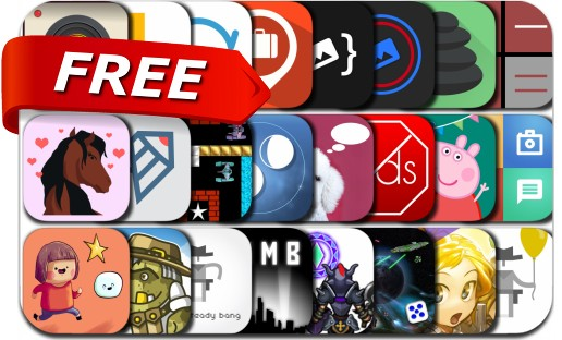 iPhone & iPad Apps Gone Free - May 8, 2020