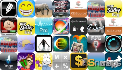 iPhone and iPad Apps Gone Free - February 19 Roundup