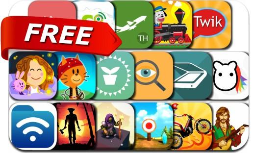 iPhone & iPad Apps Gone Free - February 15, 2019