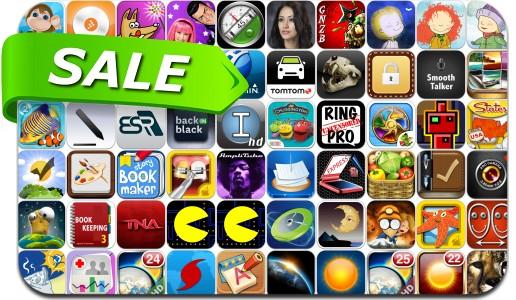 iPhone & iPad App Price Drops - June 29